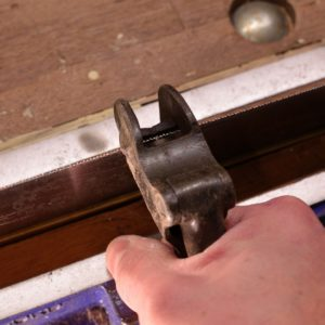 Mark Rhodes Woodwork Courses